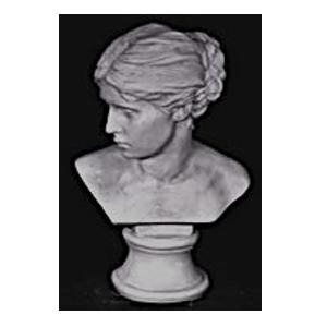 B23 Grieks beeld van Irene Godin van de vrede. Bekend uit de Griekse mythologie.